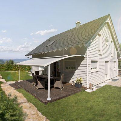 Sonnenschutz Terrasse Unger Sonnenschutz Gmbh